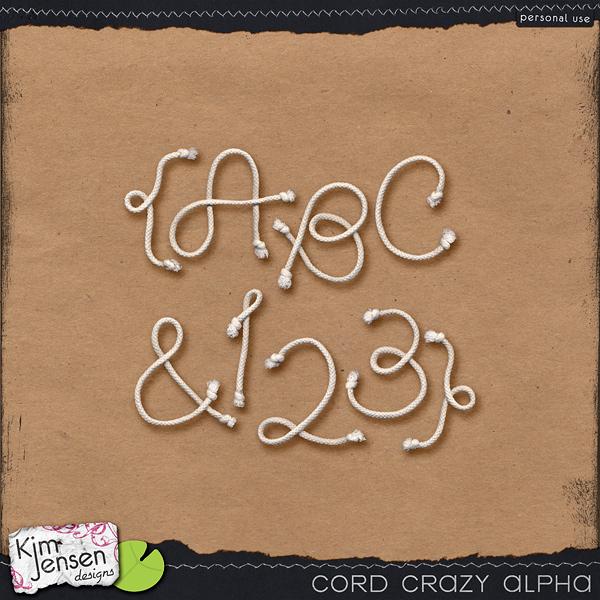 Cord Crazy Alpha