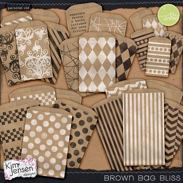 Brown Bag Bliss