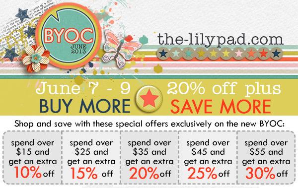 June BYOC deals